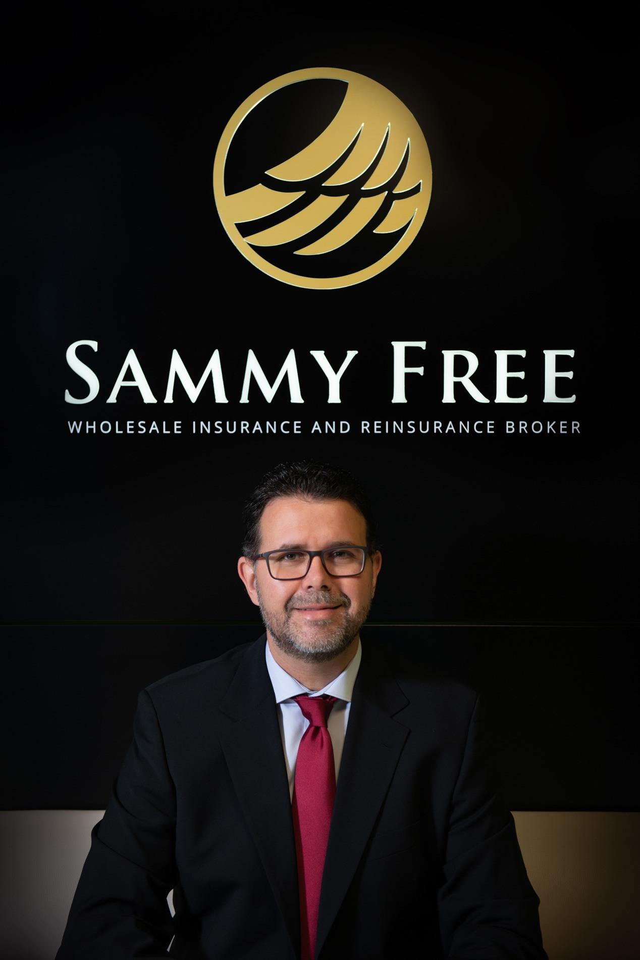 equipo sammy free